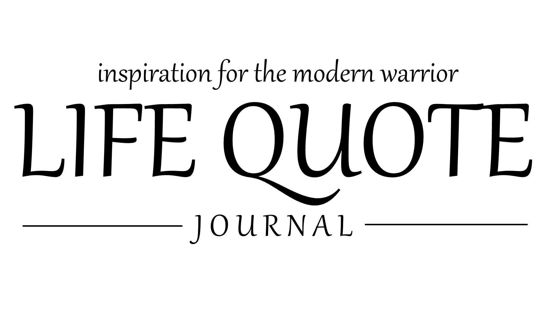 Life Quote Logo